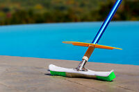 GAME 4868 In-Ground and Above Ground Swimming Pool Brush Booster
