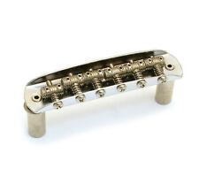 005-4460-000 Genuine Fender Jaguar/Jazzmaster Guitar Bridge Assembly & Thimbles