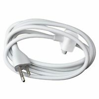 Authentic Apple Mac Macbook Power Adapter Charger Extension Cord Cable 6 Ft