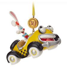 Disney's Roger Rabbit Benny the Cab Legacy Ornament, NEW