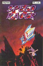 Speed Racer #10 May 1988 Now Comics Comic Book (NM)
