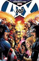 Avengers vs. X-Men (Marvel) [New Book] Paperback