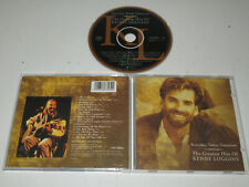 Kenny Loggins ‎– Yesterday, Today, Tomorrow: the Greatest Hits Of