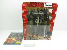 Transformers - TF2 ROTF Optimus Prime, Black Convoy, Amazon excl.