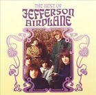 NEW Best Of Jefferson Airplane [camden] by Jefferson Airplane CD (CD) Free P&H