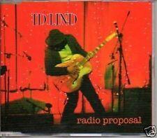 (172E) TD Lind, Radio Proposal - DJ CD