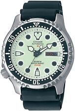 Citizen Professional NY004009W Wrist Watch for Men