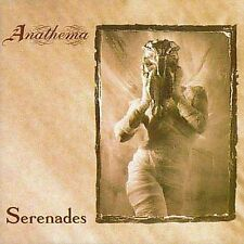 Serenades [2003] [Digipak] [Limited] by Anathema (CD, Jul-2003, Peaceville Records (USA))
