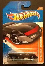 New Hot Wheels The Batman Batmobile Diecast DARK KNIGHT RISES Returns