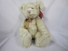 "Russ Ivanka Bear #23139 New with Tags 14"" Tall"