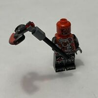 Lego Ninjago - Tannin Minifigure + Sword from 70622 Set