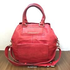 Pre Owned Authentic GIVENCHY Bugatti 2 Way Bag