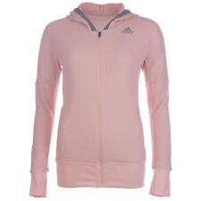 Adidas City Hood Woman's Sweatshirt SIZE L