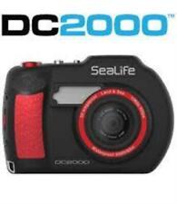SeaLife DC2000 HD Underwater Digital Camera