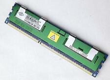 4 gb HP dl160 g6 ddr3 ECC reg. 1066mhz 240-pin cl7