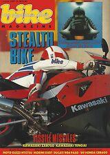 Moto Morini Dart 906 Paso Guzzi NTX750 ZXR750 Kawasaki Tengai KLR650 CBR600FK