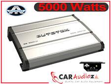 Autotek 5000w Class D Monoblock Car Van Audio Amp Big High Power cheapest price