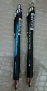 Paper Mate Ink Joy Super Smooth Retractable Pen 0.7mm nib Colours: Black & Blue