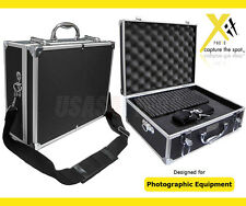 Aluminum Hard Case Xit CARRY-ON COMPATIBLE