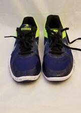 Nike Kid Russell Wilson Flex Shoe Seattle Seahawk SIZE 7Y NEW football nfl