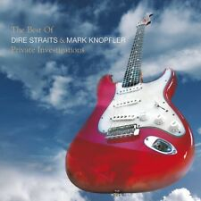 Mark Knopfler - Private Investigations: The Best of Dire Straits & Mark K...