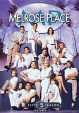 Melrose Place Season 5 Volume 1 DVD BOXSET 4 Disc