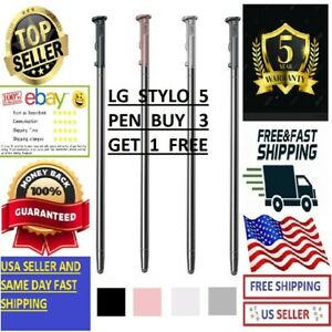 LG Stylo 5 Stylus Touch Pen Replacement Q720 Original Oem Brand New gift