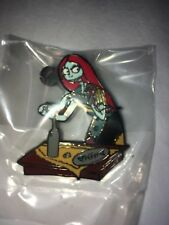 Disney Nightmare Before Christmas Sally Tin Pin