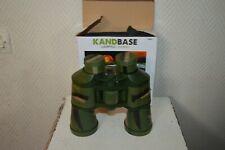 JUMELLE KANDBASE 10 X 50  BINOCULARS CHASSE CAMPING RANDO OBESRVATION NEUF 2