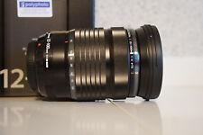 Olympus M.Zuiko 12-100mm f/4 ED IS Pro Lens  12 100 mm f4 Micro Four Thirds M43