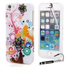 Fundas con tapa Para iPhone 6s de silicona/goma para teléfonos móviles y PDAs