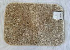 """Wamsutta Duet Bath Rug 17"""" x 24"""" Color Sand New"""