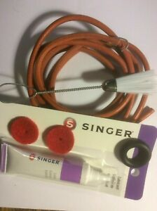 Singer Treadle Sewing Machine Tune-up Kit for Many Older Models