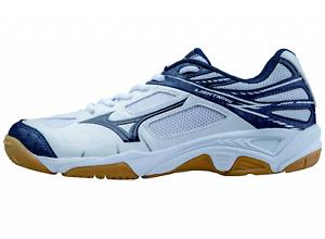 Mizuno Lightning Star Z J Indoor Handball Sport Shoes Trainers white V1GD150314