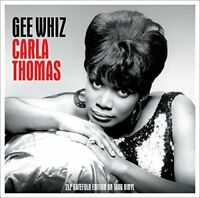 Carla Thomas - Gee Whiz (2LP Gatefold Edition 180g Vinyl) NEW/SEALED