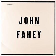 JOHN FAHEY Blind Joe Death LP NEW SEALED VINYL FOLK BLUES REISSUE