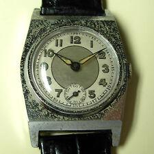 Vintage Swiss Ladies Art Deco G&W Watch - Serviced
