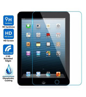 High Quality Tempered Glass Screen Protector for Apple iPad Air 1 / 2 & Pro 9.7""