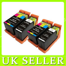 4 Ink Cartridges For Dell V313 V313W V515W P513W P713W V715W Printer 21 series