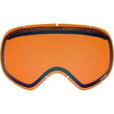 928223fd0b4 VonZipper Von ZIPPER Skylab Replacement Lens Amber Chrome Lens One Size