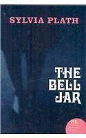 The Bell Jar (Modern Classics (Pb))
