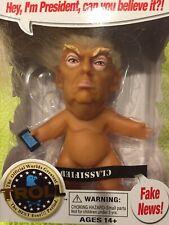 President Donald Trump Troll Doll Kickstarter NEW GROUNDHOG'S DAY GIFT BUY ONE