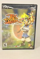 Jak and Daxter The Precursor Legacy (Sony PlayStation 2, 2001) PS2