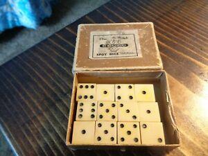 CELCO  Spot Dice Vintage in Box