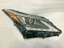 LEXUS RX350 OEM HID XENON HEADLIGHT LED PASSENGER RX450 #1 RIGHT AFS 2016-2020