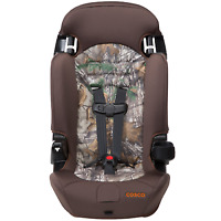 Baby Convertible Safety Car Seat 2in1 Toddler Booster Kids Travel Chair Highback