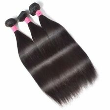 "18"" 9A Brazilian Virgin Human Hair (Straight)"
