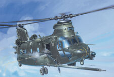 Mh 47 E Soa Chinook Elicottero Helicopter Plastic Kit 1:72 Model 1218 ITALERI