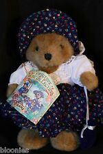 Ganz Storytime Bear Collection MOMMY BEARSWORTH Teddy Plush Toy Doll 1992 NEW