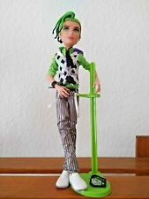 Deuce Gorgon Monster High Doll Dawn of the dance medianoche fiesta very rar